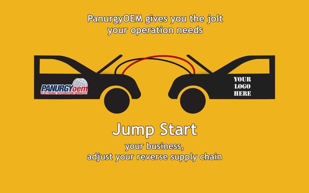 JUMP START YOUR BUSINESS